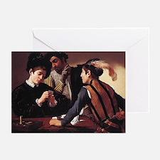 Cardsharps Greeting Cards (Pk of 10)