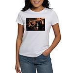 Calling of St. Matthew Women's T-Shirt