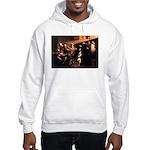 Calling of St. Matthew Hooded Sweatshirt