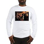 Calling of St. Matthew Long Sleeve T-Shirt