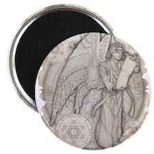 Archangel Metatron Magnet