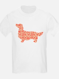 Dachshund Longhaired T-Shirt