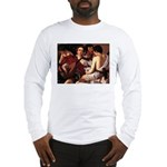 Musicians Long Sleeve T-Shirt