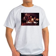Supper at Emmaus T-Shirt