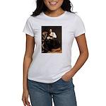 St. Catherine Women's T-Shirt