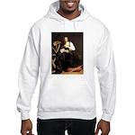 St. Catherine Hooded Sweatshirt