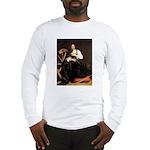 St. Catherine Long Sleeve T-Shirt