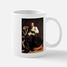 St. Catherine Mug