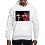 St. Jerome Hooded Sweatshirt