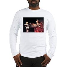 St. Jerome Long Sleeve T-Shirt