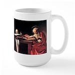 St. Jerome Large Mug