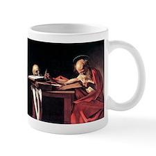 St. Jerome Small Mug
