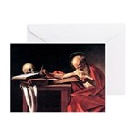 St. Jerome Greeting Cards (Pk of 10)