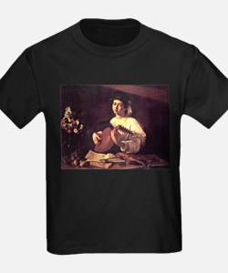 Lute Player T