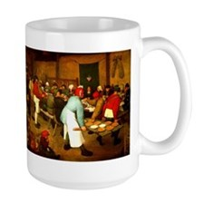 The Wedding Mug