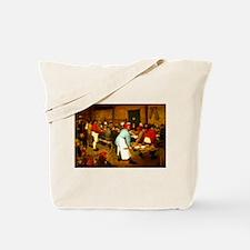 The Wedding Tote Bag