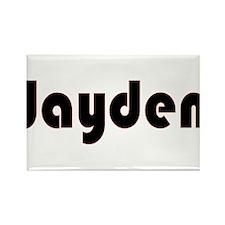 Jayden Rectangle Magnet