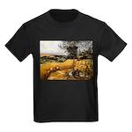 Harvesters Kids Dark T-Shirt