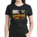 Harvesters Women's Dark T-Shirt