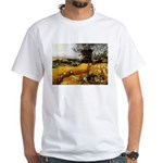 Harvesters White T-Shirt