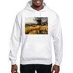 Harvesters Hooded Sweatshirt