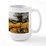 Harvesters Large Mug