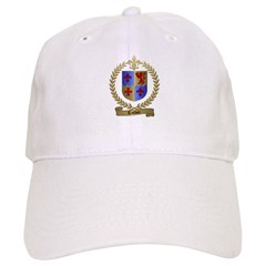 TAILLON Family Crest Baseball Cap