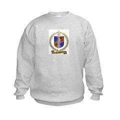 TAILLON Family Crest Sweatshirt
