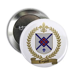 TANGUAY Family Crest Button