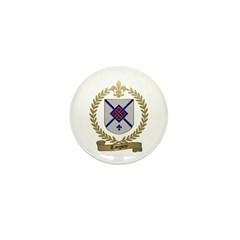 TANGUAY Family Crest Mini Button (10 pack)