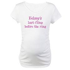 Kelseys last fling Shirt