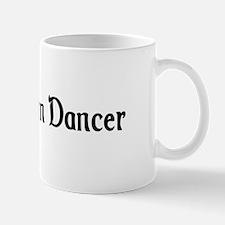 Leprechaun Dancer Mug