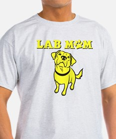 LAB MOM T-Shirt