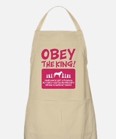 Curly-Coated Retriever BBQ Apron