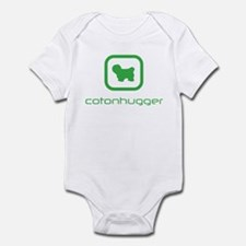 Coton de Tulear Infant Bodysuit