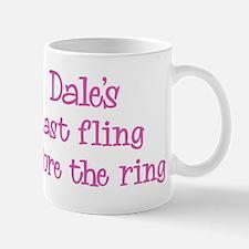 Dales last fling Mug