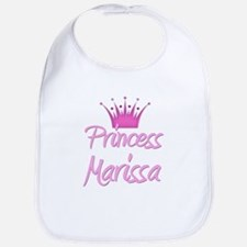 Princess Marissa Bib