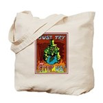 Just Try and Stop US Tote Bag