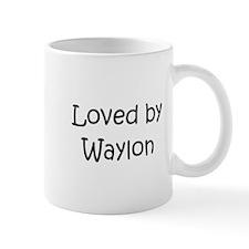 Cute Waylon Mug