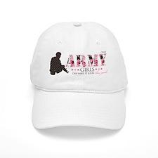 Army Girls (Make It Look Good) Baseball Baseball Cap