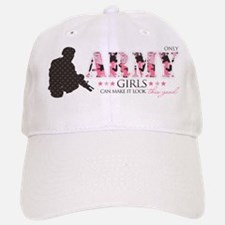 Army Girls (Make It Look Good) Baseball Baseball Cap