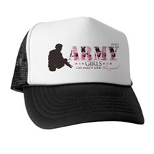 Army Girls (Make It Look Good) Hat