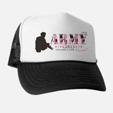 Army Girls (Make It Look Good) Trucker Hat