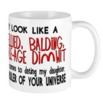 Ruler of Your Universe Mug