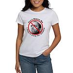 Anti Obama Don't Blame Me (Front) Women's T-Shirt