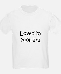 Cute Xiomara T-Shirt