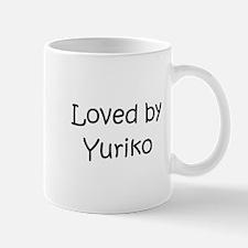 Cute Yuriko Mug