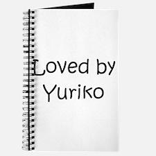 Cute Yuriko Journal