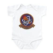 USS FRANKLIN D. ROOSEVELT Infant Bodysuit