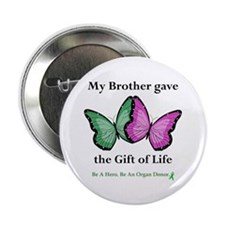 "Brother Gift 2.25"" Button (10 pack)"